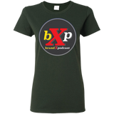 The Brand X Ladies T-Shirt