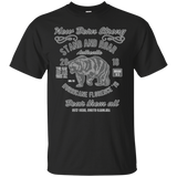 New Bern Strong Cotton T-Shirt