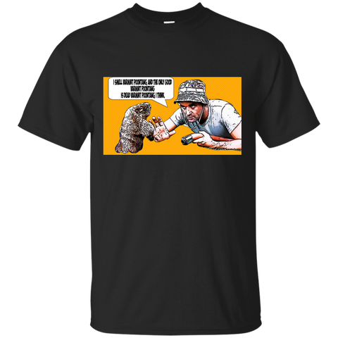 Comic inspired by Caddyshack  Cotton T-Shirt