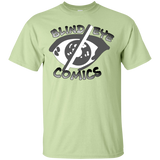 BlindEye Comics Cotton T-Shirt