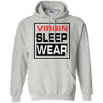 Virgin Sleep Wear Pullover Hoodie