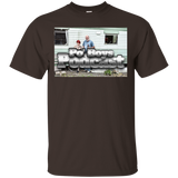 Po' Boys Podcast Cotton T-Shirt