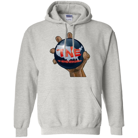 Odd Ball Pullover Hoodie