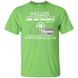 All In CKC T-Shirt
