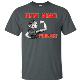 Blunt Mommy Podcast Cotton T-Shirt
