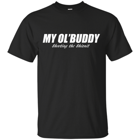 My Olbuddy T-Shirt