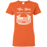 New Bern Ladies T-Shirt