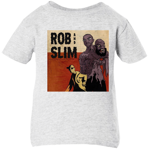 Rob & Slim Infant T-Shirt