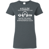 ALLINSTS Ladies T-Shirt