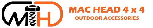 Mac Head 4x4 Outdoor Accessories