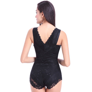 Women Tummy Suit Body Shaper - WOMENEXY