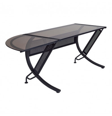 Pro-Line II / OSP Designs HZN25L Horizon L-Shaped Computer Desk