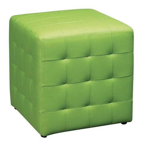 "Office Star OSP Designs DTR15-6 Detour 15"" Fabric Cube - Peazz Furniture"
