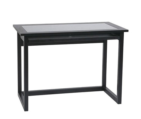 "Office Star OSP Designs MD2542 42"" Tool-Less Meridian Computer Desk - Peazz Furniture"