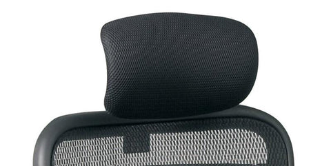 Office Star Space Seating HRM818 Optional Mesh Headrest. Fits 818 Series Only. - Peazz Furniture
