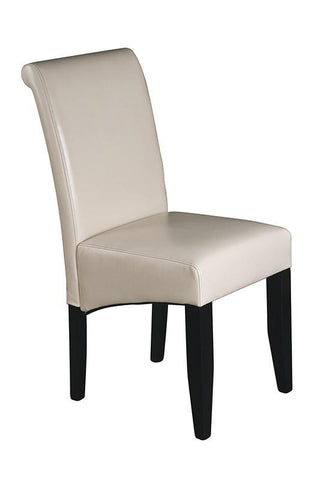 Office Star OSP Designs MET86CM Parsons Chair - Peazz Furniture