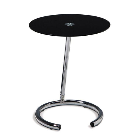 Office Star Ave Six YLD04 Yield Telephone Table - Peazz Furniture