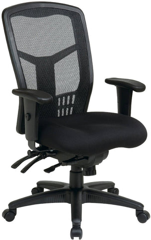 Office Star Pro Line II 92892 30 ProGrid® High Back Managers Chair