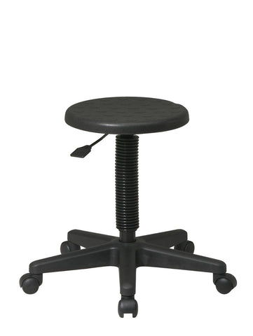 Office Star Work Smart KH503 Intermediate Stool - Peazz Furniture