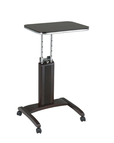 Pro-Line II / OSP Designs PSN628 Precision Laptop Stand in Espresso Finish - Peazz Furniture