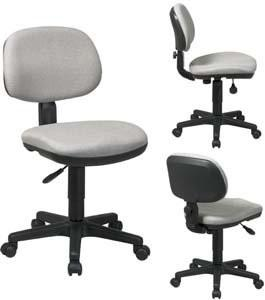 Work Smart SC117-227 Basic Task Chair (Replaces SC50T) - Peazz.com