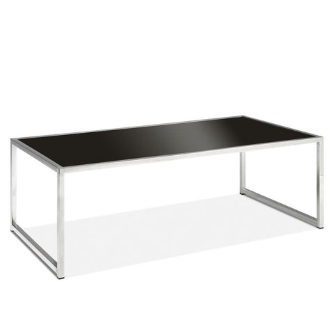 Office Star Ave Six YLD12 Yield Coffee Table - Peazz Furniture