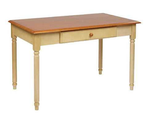 Office Star OSP Designs CC25 Desk - Peazz Furniture