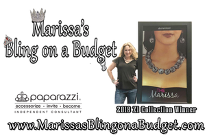 Marissa's Bling on a Budget