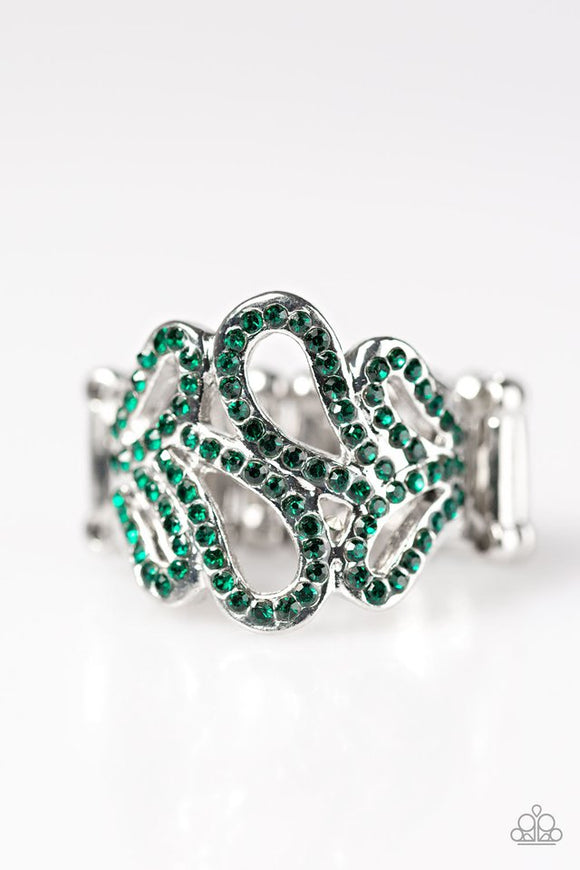 paparazzi jewelry rings tagged green marissa 39 s bling on a budget. Black Bedroom Furniture Sets. Home Design Ideas