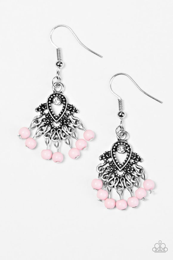 Paparazzi Jewelry Earrings – Tagged