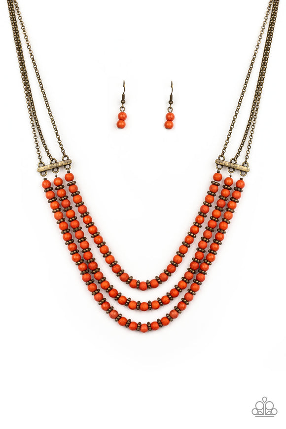 Paparazzi Jewelry Necklace Earring Sets