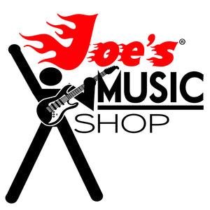 Joe's Music Shop