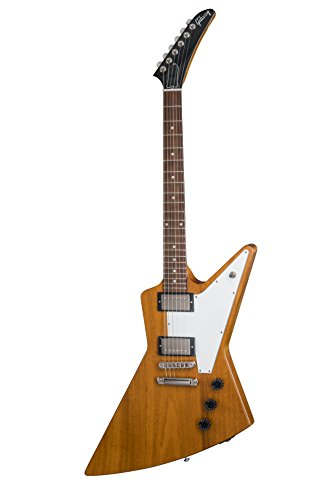 Gibson Explorer 2018, Antique Natural