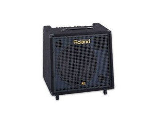 Roland KC-550 4-Channel 180-Watt Stereo Mixing Keyboard Amplifier