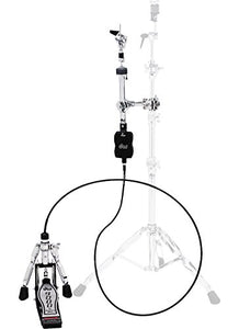 DW 9000 Series Remote Hi-Hat 10 Foot