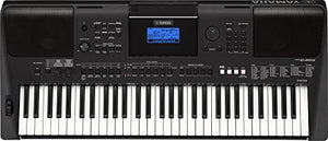 Yamaha PSRE453 61-Key Portable Keyboard