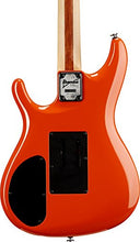 Ibanez JS2410 Joe Satriani Signature - Muscle Car Orange