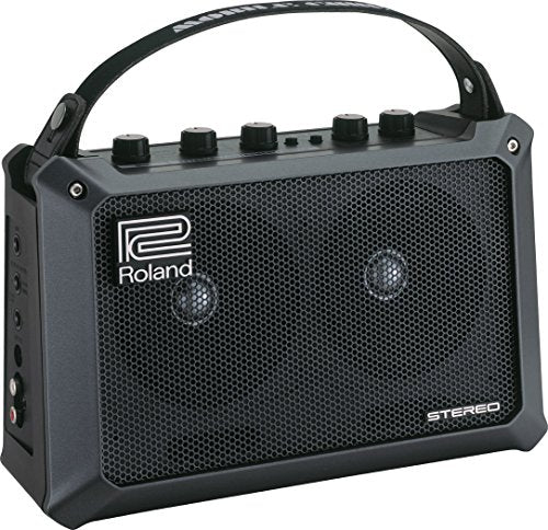 Roland Mobile Cube Battery-Powered Stereo Amplifier