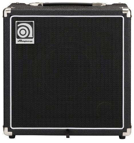 Ampeg BA108 25-Watt 1x8 Bass Combo Amplifier