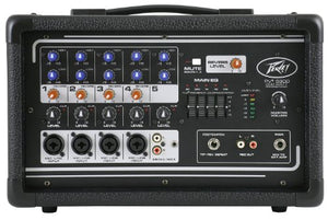 Peavey PV5300 Powered Mixer