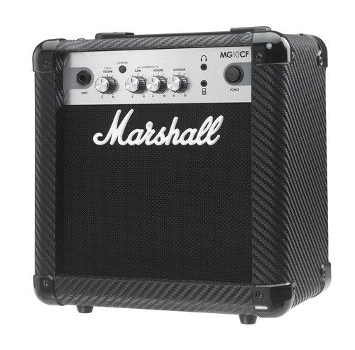 Marshall MG10CF MG Series 10-Watt Guitar Combo Amp