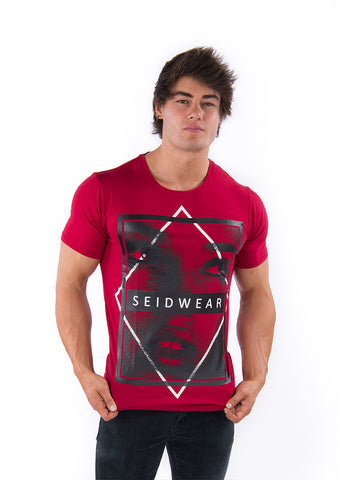 Team Seid Athlete T-Shirt