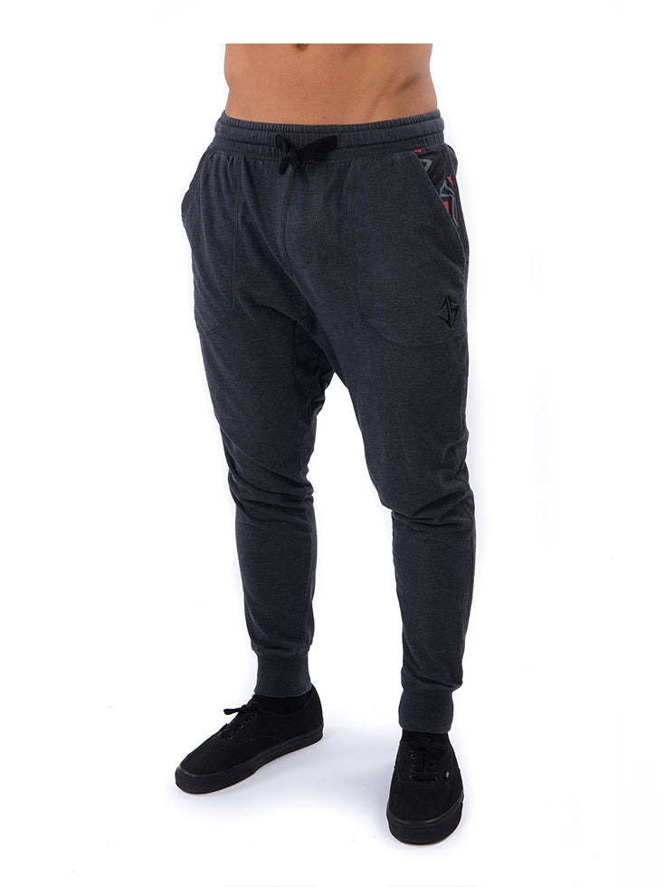 SeidWear Charcoal Sweatpants