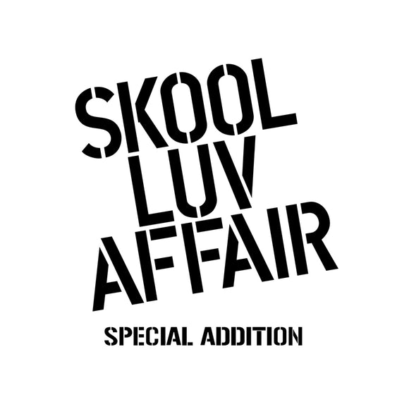 Skool Luv Affair