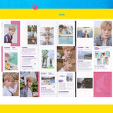 Bts 2018 Summer Package Guide Book - Jimin - Book And Magazine