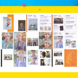 Bts 2018 Summer Package Guide Book - Jin - Book And Magazine