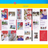 Bts 2018 Summer Package Guide Book - Jungkook - Book And Magazine