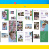 Bts 2018 Summer Package Guide Book - Rm - Book And Magazine