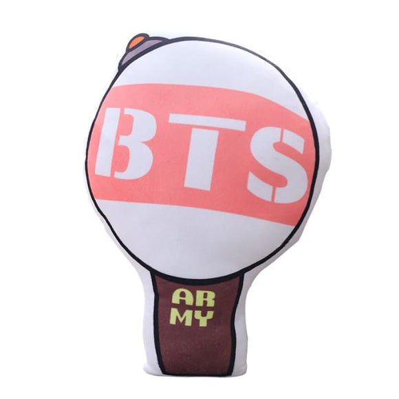 BTS Army Bomb Design Cushion - 40 cm - Accessories