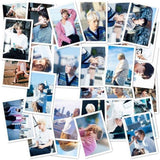 Bts Behind The Scene Photocard - Photocard